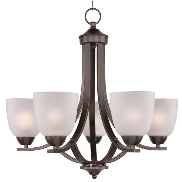 Axis 5-Light Chandelier