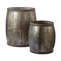 Fortress Drums - Set of 2