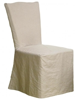 Classic Home Camel Dining Chair 284876