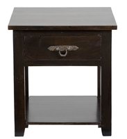 Classic Home Florence Side Table 293731