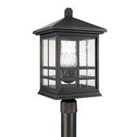 4 Light Post Lantern