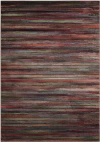 Expressions Multicolor Area Rug