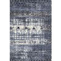 "Caribe 1 Ivory Power-Loomed Area Rug 2'1""x3'1"" by Amer"