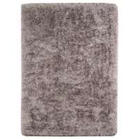 Metro 8 Smoke Shag Area Rug 2'x3' by Amer