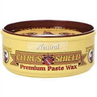 Howard's Citrus Shield Premium Wax Paste CS0014