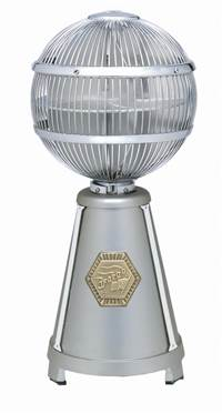 Fanimation Fargo Nickel Portable Fan - FP3320SN