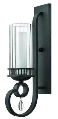 Hinkley SCONCE CABRELLO FR49460BLI