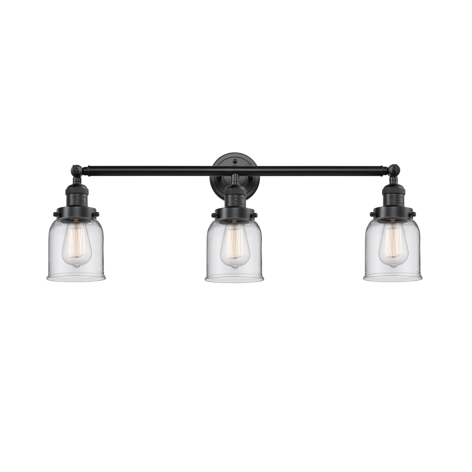 3 light bathroom fixture western bathroom light bathroom fixture innovations small bell oiled rubbed bronze