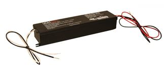 American Lighting Constant Current Drivers Black LED-DR18-350D