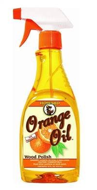 Howard's Orange Oil Furniture Polish ORS016