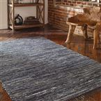 Uttermost Stockton 8 X 10 Rug - Black